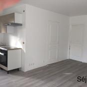 Aunay sur Odon, Duplex 3 pièces, 40 m2