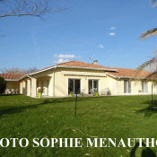 Saint Martin de Seignanx, casa contemporánea 6 habitaciones, 260 m2