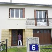 Bergerac, Maison / Villa 4 pièces, 76 m2