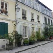 Paris 12ème, Studette 1 pièces, 12 m2
