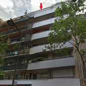 location Appartement 1 pièce Boulogne