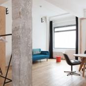 Malakoff, Loft 1 pièces, 48,5 m2