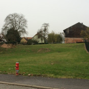Terrain 883 m² Niederaltdorf (67350)