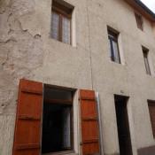 Cluny, Maison de ville 4 pièces, 100 m2