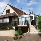 vente Maison / Villa 5 pièces Vergigny