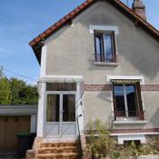 vente Maison / Villa 3 pièces Sainte Genevieve des Bois