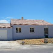 Maison 4 pièces + Terrain Générac
