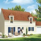 Maison avec terrain Saint-André-sur-Orne 77 m²