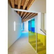 La Venezia, Appartement 3 pièces, 102 m2