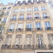 Paris 1er, Duplex-Haus 2 Zimmer, 52 m2