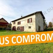 Vente maison / villa Chabons 143000€ - Photo 1