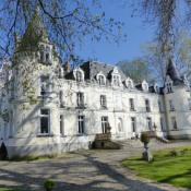 Milly la Forêt, Château 22 pièces, 1400 m2