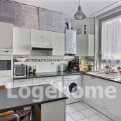 Mouvaux, Huis 6 Vertrekken, 80 m2