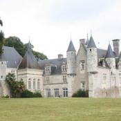 Tours, Castelo 17 assoalhadas, 850 m2