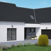 Maison 4 pièces + Terrain Saint-Just-sur-Dive