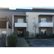 Mérignac, Appartement 3 pièces, 62,35 m2