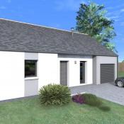Maison 3 pièces + Terrain Herbignac