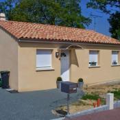 vente Maison / Villa 3 pièces Conques-sur-Orbiel