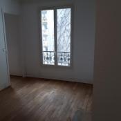 Paris 18ème, 2 Zimmer, 40 m2