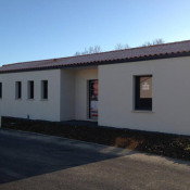 Terrain 600 m² Villegouge (33141)
