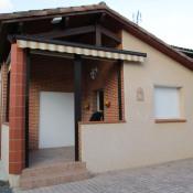 location Maison / Villa 3 pièces Couffouleux