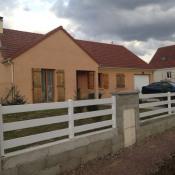 Maison avec terrain Ribécourt-Dreslincourt 118 m²