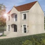 Maison 5 pièces + Terrain Ferrières-en-Brie