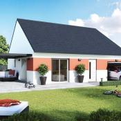 vente Maison / Villa 4 pièces Saint Vallier