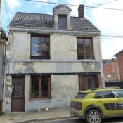 vente Maison / Villa 3 pièces Secteur Festieux