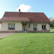 vente Maison / Villa 7 pièces Proche Lebiez