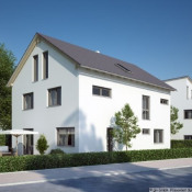 Mering, House / Villa 6 rooms,