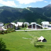 Auron, Apartment 4 rooms, 85.1 m2