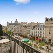 vente de prestige Appartement 4 pièces Paris 4ème