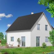 Maison avec terrain Breuschwickersheim 110 m²