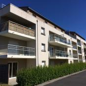 location Appartement 3 pièces Saint-Brieuc