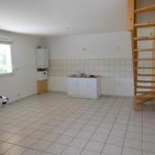 location Appartement 3 pièces Bourgneuf