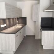 Lyon 7ème, квартирa 3 комнаты, 66,59 m2