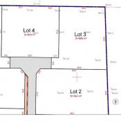Terrain 868 m² Ludesse (63320)
