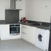 Rental apartment Josselin 400€ CC - Picture 2