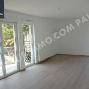 Vente appartement Pau 130990€ - Photo 1
