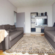 vente Appartement 3 pièces Les Clayes-sous-Bois