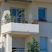 Poitiers, Appartement 2 pièces, 42,99 m2