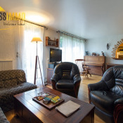vente Appartement 6 pièces Eragny
