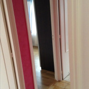 Rental apartment St quentin 590€cc - Picture 5