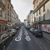 Asnières sur Seine, 32.11 m2