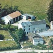 vente Maison / Villa 8 pièces Le Bez