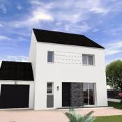 Maison 4 pièces + Terrain Liverdy-en-Brie