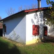 vente Maison / Villa 4 pièces Saint Justin