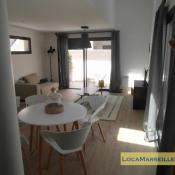 location Maison / Villa 2 pièces Marseille 5ème