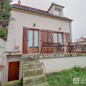 Neuville sur Oise, Maison / Villa 4 pièces, 57 m2